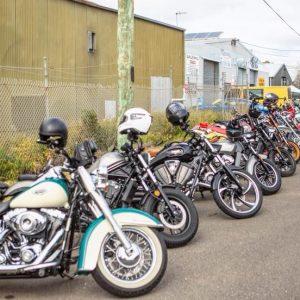 Dyno Day bikes