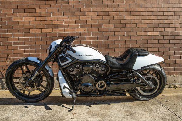 Harley Custom 2