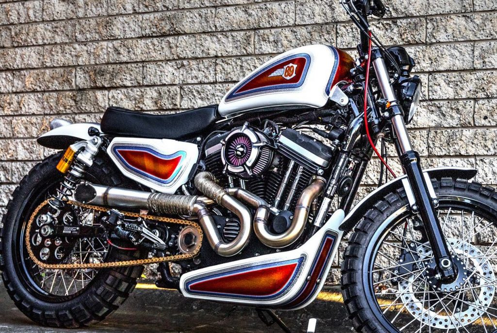 Motorcycle Shed Geelong | Motorcycle Shed Geelong - Custom